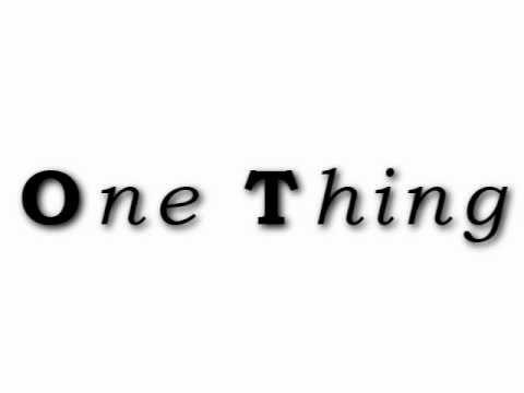 Amerie feat. Eve - One Thing - Original - (with Download Link)