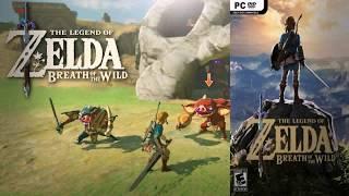 Pc Games Zelda