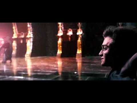 Гарри Поттер и орден феникса - YouTube