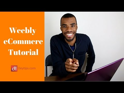 How To Build Weebly