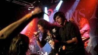 Pagan`s Mind - Atomic Firelight Live at Gamleposten 23/1 2009
