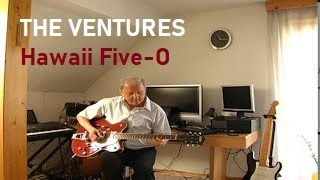 Hawaii Five-O (The Ventures)
