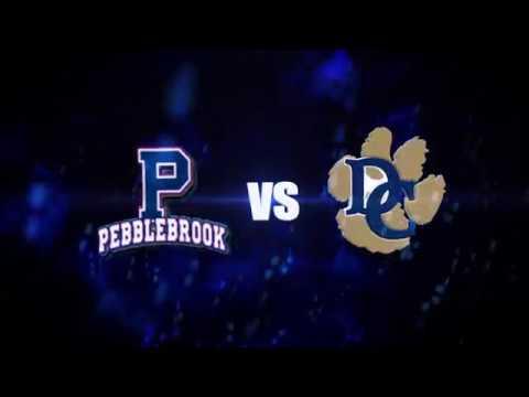 Douglas County High School Has Not Won vs Pebblebrook High School In 6 Years ( Full Game Highlights