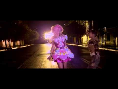 Fireball - Willow Smith ft. Nicki Minaj   Music Video   VEVO.flv