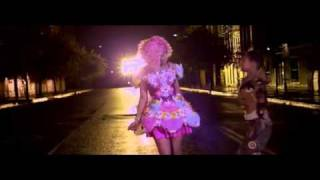 Fireball - Willow Smith ft. Nicki Minaj   Music Video   VEVO.flv