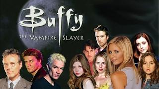 Buffy contre le Vampire Slayer casting datant