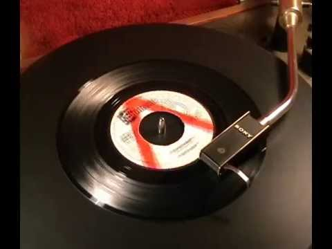 Freddy Cannon - Everybody Monkey - 1963 45rpm