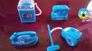 frozen miniature plastic set review in Tamil/நிஜமாவே இது frozen set தானா/craft tamil
