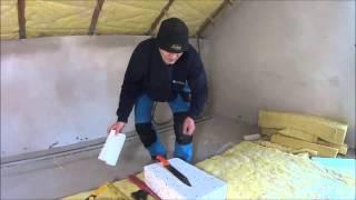 Jaki Nóż Do Cięcia Wełny I Styropianu Hultafors Fgk Youtube