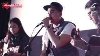 Sabhi Saddi Perform CINTA SESUNGGUHNYA secara Akustik di #PartyBudiey