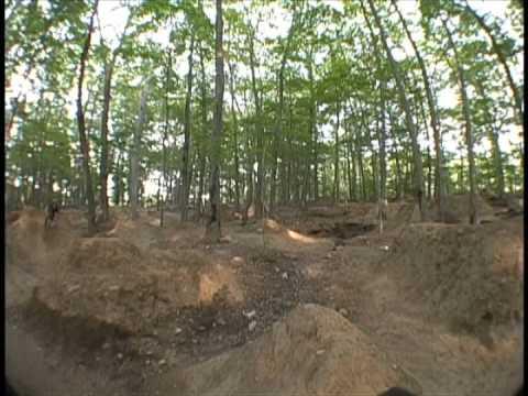 Hamden dirt trails - Hamden CT