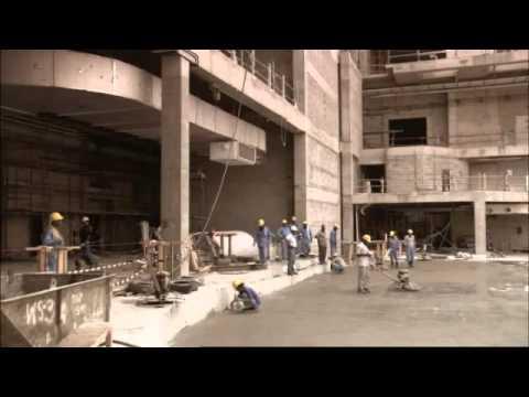 SUPERSTRUCTURES - DUBAI MEGA MALL