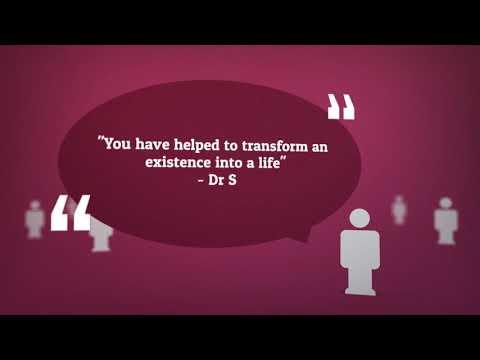 BDA Benevolent Fund - explainer video