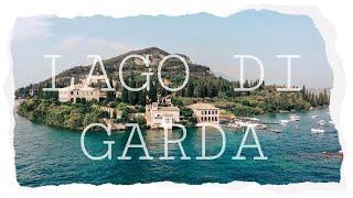 Lago di Garda // Italy // Roadtrip // 4K Footage by DJI Mavic Air thumbnail