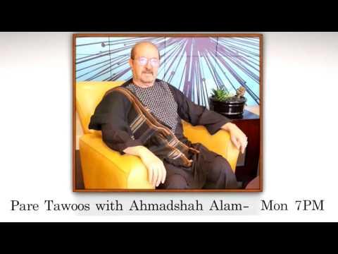 Afghanistan Television Live Programming