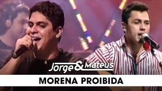 Baixar Jorge e Mateus - Morena Proibida - [DVD Ao Vivo Em Goiânia] - (Clipe Oficial)