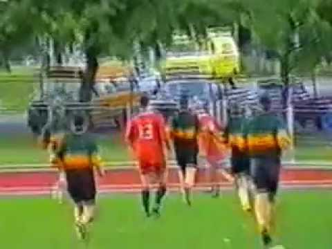 Garnock Rugby Club North America Tour 2000 Part 2