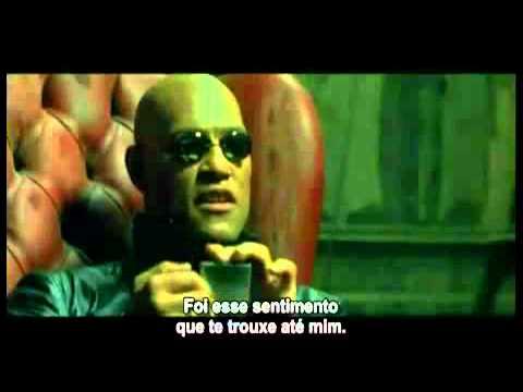 Matrix - A pílula azul ou a vermelha?