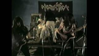 1988 DEBUT de HERMETICA Centro Cultural Recoleta VIDEO JOAQU...