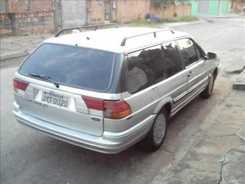 Ford Royale Ghia 2.0 94/94