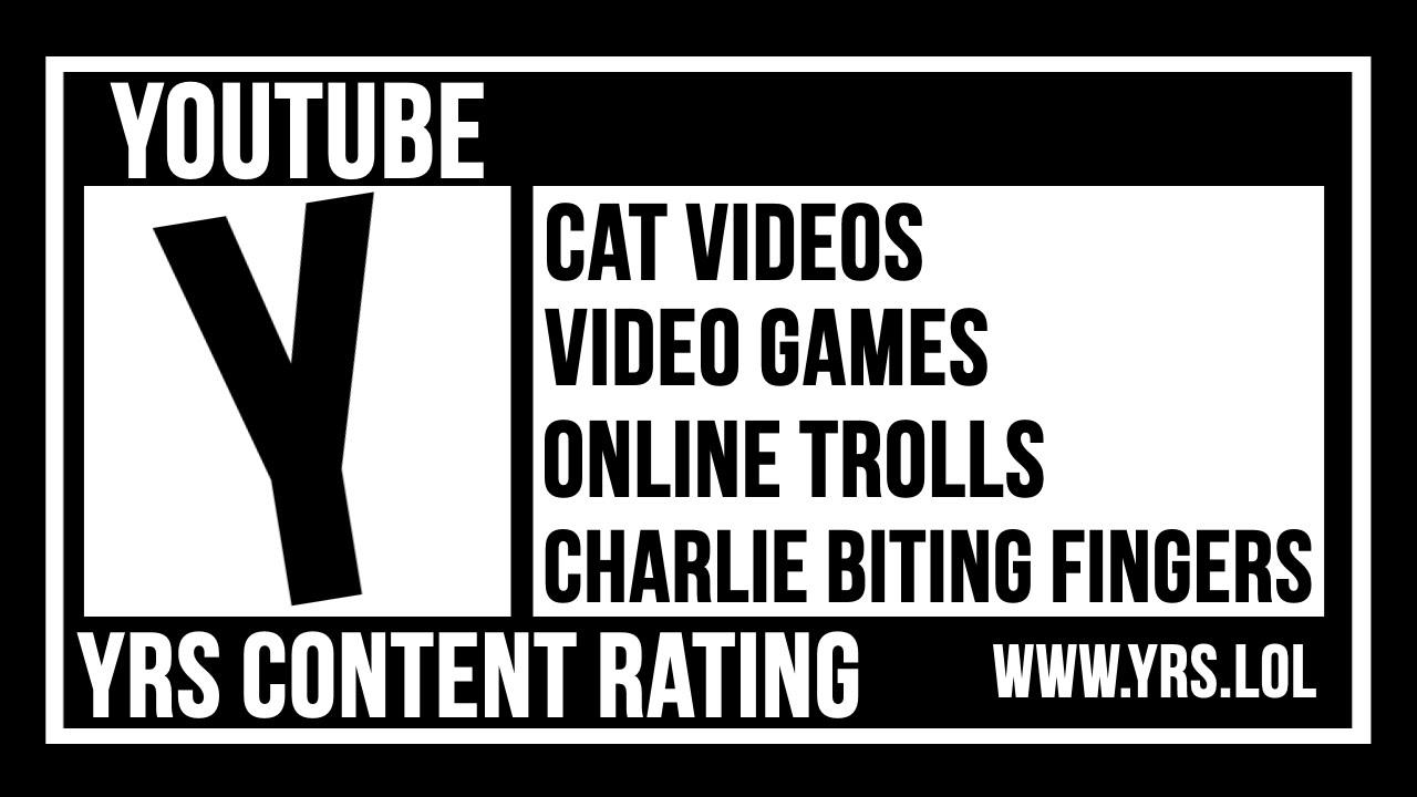 Youtube Rating System Youtube