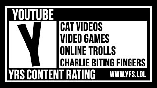 YouTube Rating System