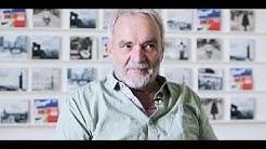 Warum Walter Kreye die neue Stimme von Kommissar Maigret ist