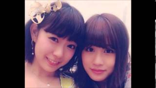 AKB48みるきーのあっちゃん好きは 有名になりましたが、 この頃からラジ...