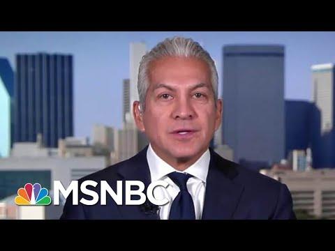 Hispanic Chamber Of Commerce President Javier Palomerez Says 'Dreamers' Move America Forward | MSNBC