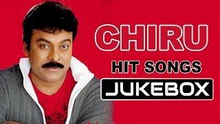 Chiranjeevi Sensational Hits    100 Years of Indian Cinema    Special Jukebox Vol 02
