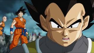 Download VEGETA'S MOST BADASS MOMENT Mp3 and Videos