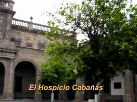 Viaje a México 02: Conociendo Guadalajara y sus monumentos.