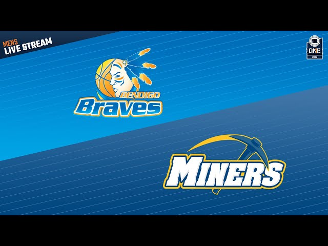 NBL1 Men Round 11 | Bendigo vs Ballarat