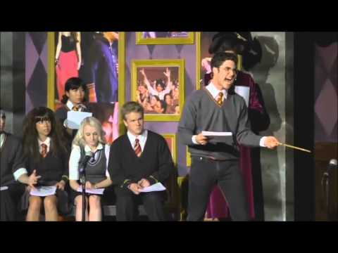 My Top 40 (Favourite) StarKid Songs