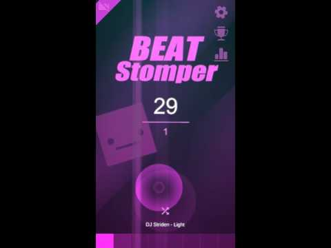 Game over | Beat Stomper|