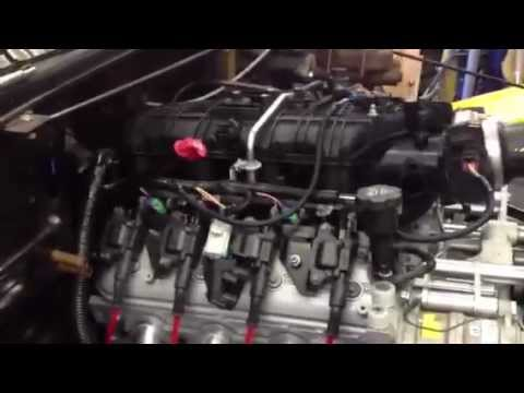 Brian Fainter Jeep Conversion With Psi Standalone Wiring