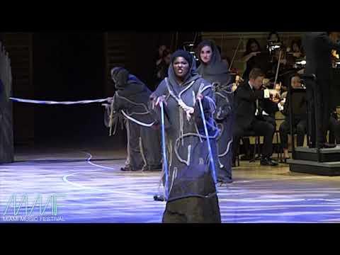 Overture & Norn Scene | Götterdämmerung | Miami Music Festival | Wagner Institute