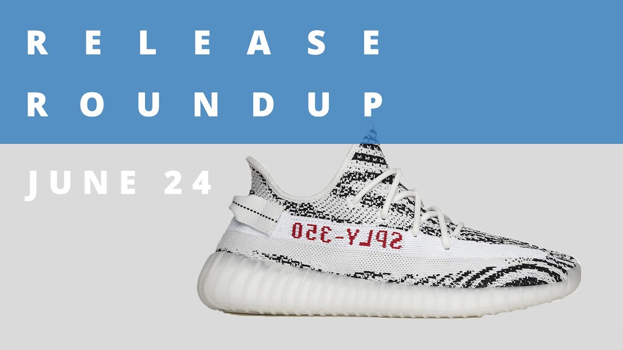 f505961bab97c Zebra adidas Yeezy Boost Returns and More