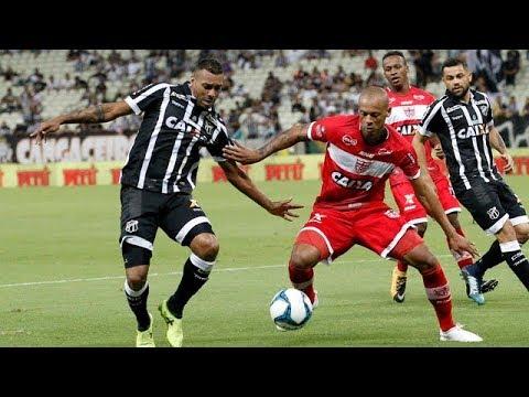 Melhores Momentos - Ceará 0 x 0 CRB - Copa do Nordeste 2018