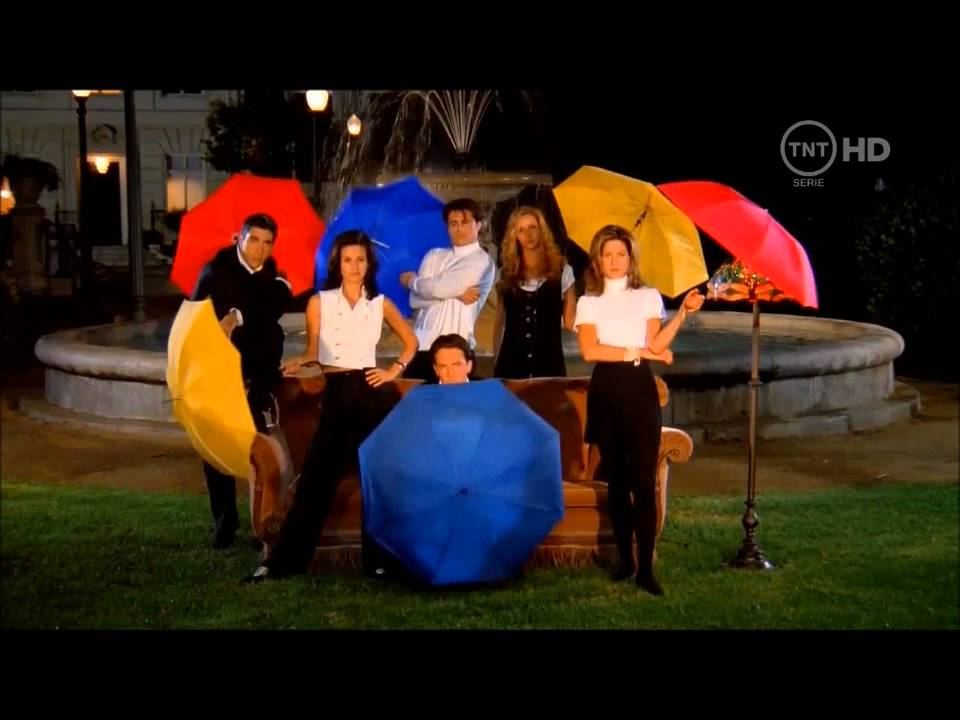 Friends Theme Song Clap - 1 Hour - Youtube-9897