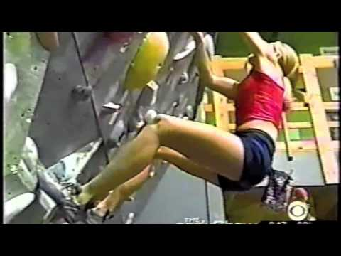 Tori Allen- CBS Early Show