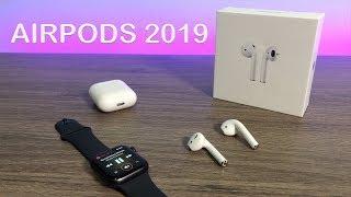 airpods в 2019