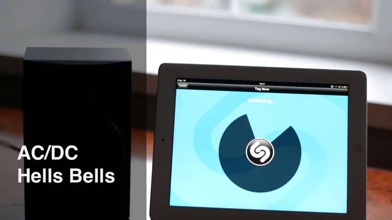 Shazam - что эта за программа и как работает Шазам
