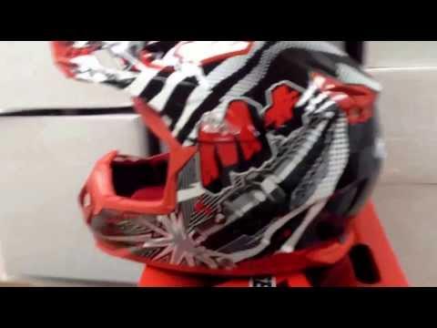 Masei 315 M+ Series ATV Motocross Helmet