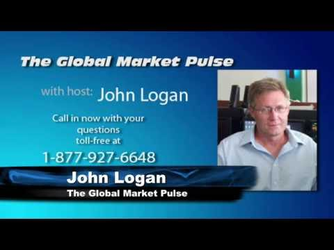 August 31st Global Market Pulse with John Logan on TFNN - 2016