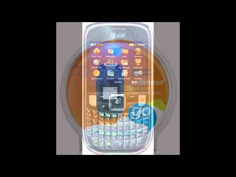 At T Z222 Gophone Manual