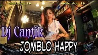 Gambar cover DJ CANTIK JOMBLO HAPPY FULL BASS