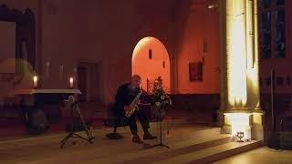 Kirchen Konzert 2018 - cripo - chris possmann