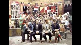 Mumford And Sons - I Will Wait (03. FULL ALBUM WITH LYRICS)