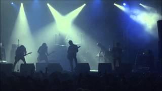 CULT OF LUNA - Finland (Live @ Hellfest 2013)